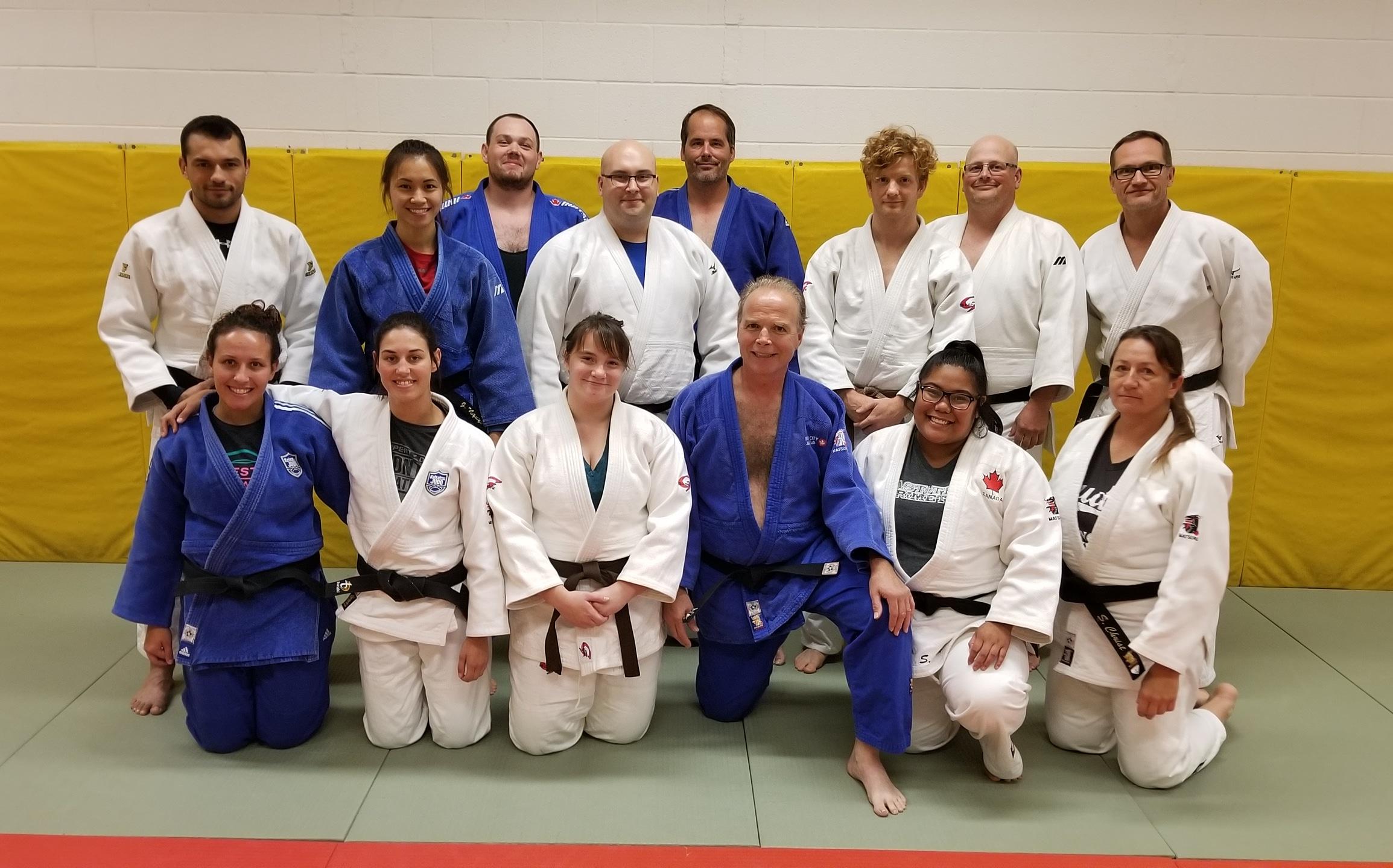 NCCP Dojo Instructor course