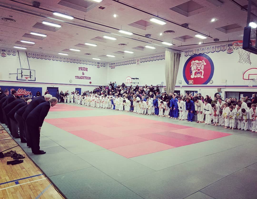 2018 St. Boniface Open