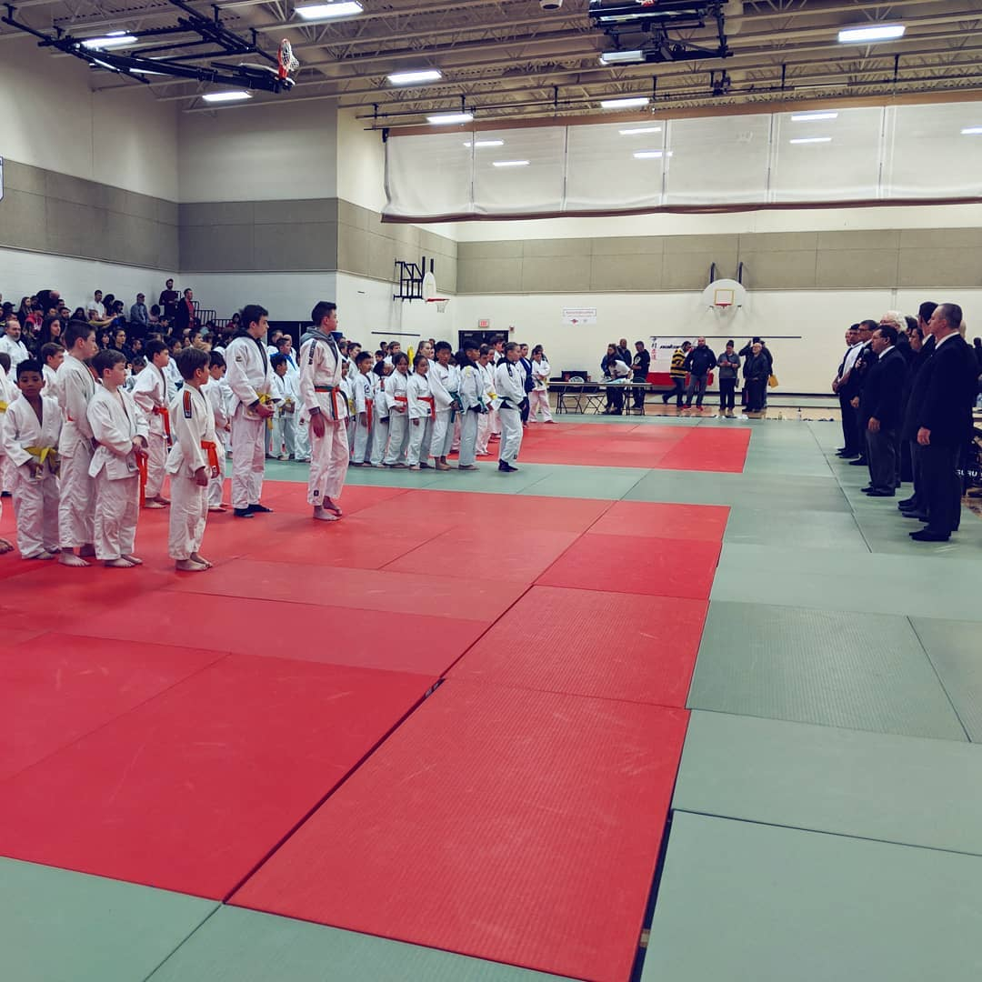 2019 Manitoba Open Judo Championships Results